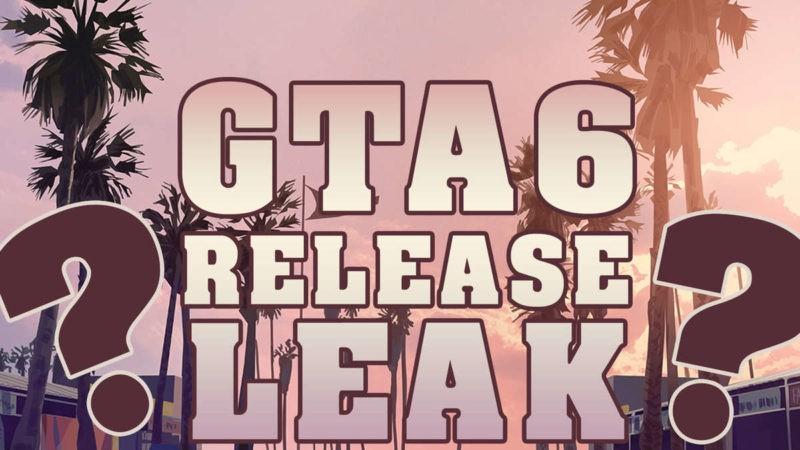 GTA 6: todas las filtraciones conocidas e información sobre el próximo título de estrella de rock