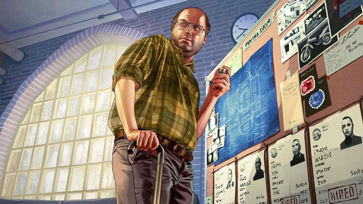 GTA 6: Drama con fecha de lanzamiento – Rockstar Games Cannibalize GTA 5