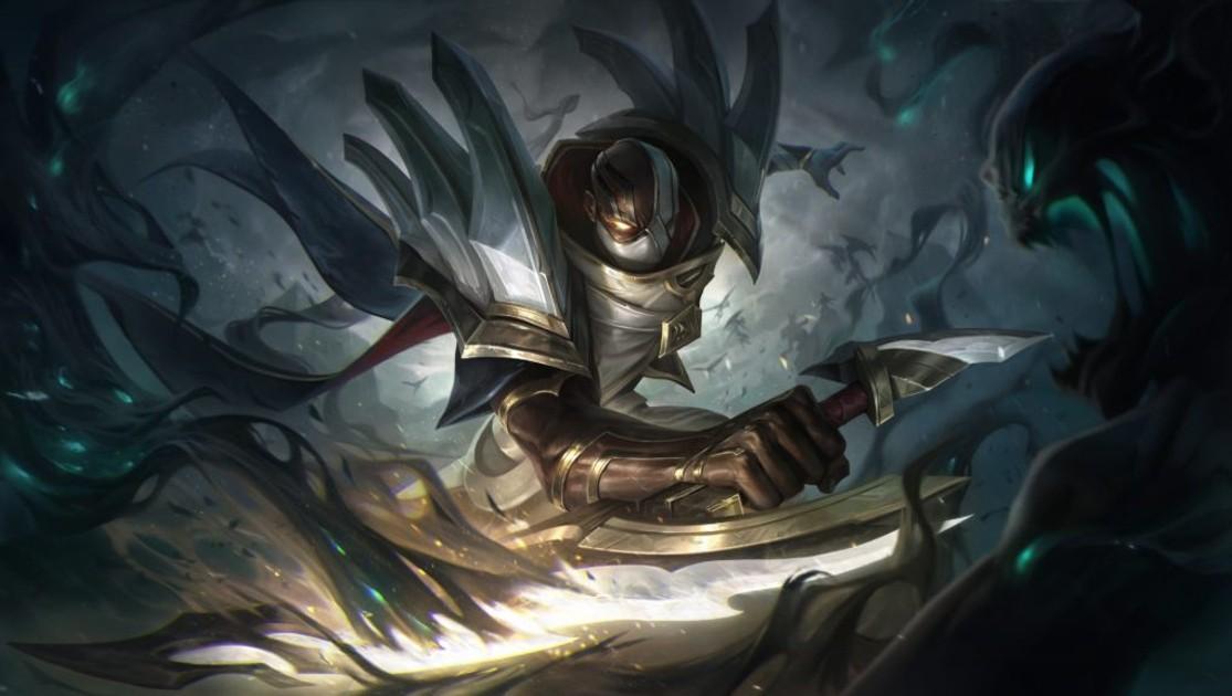 Nuevos aspectos Sentinel, Unbound y Ruined en el próximo parche de LoL – LoL News