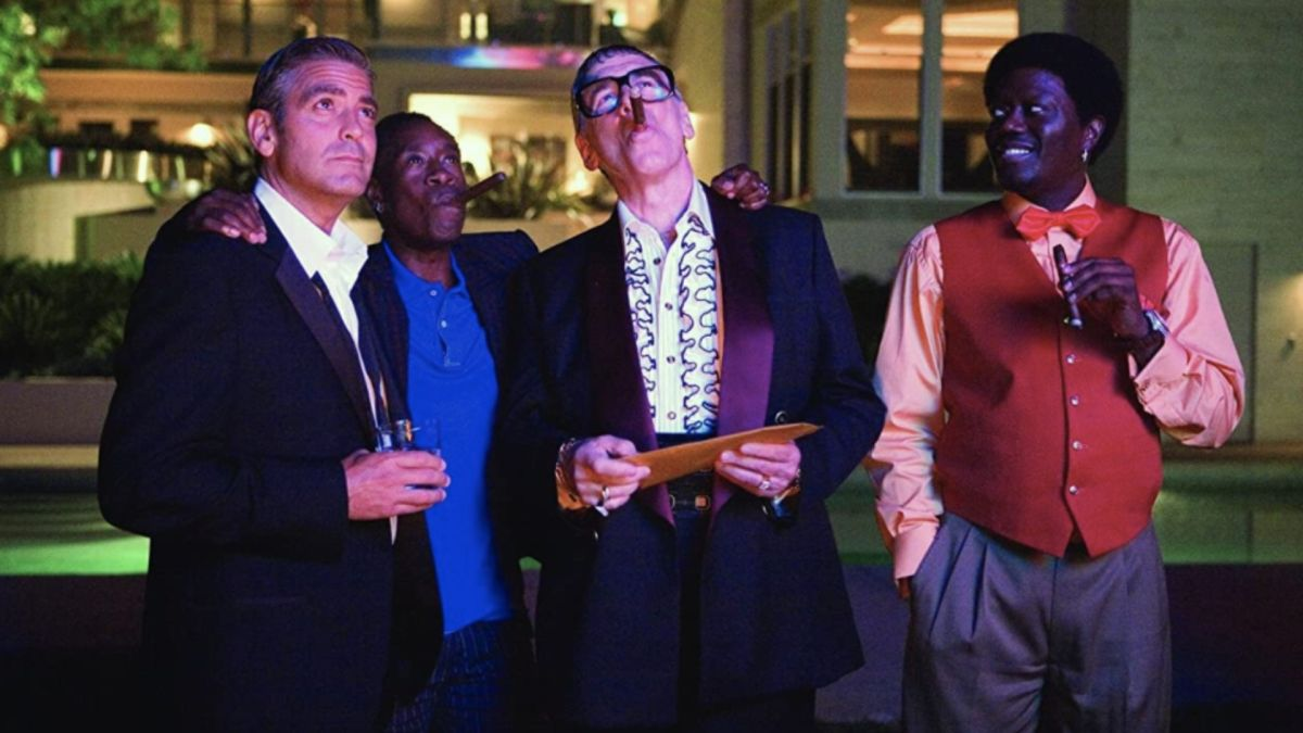 Steven Soderbergh «piensa en» Ocean's 14, dice Don Cheadle