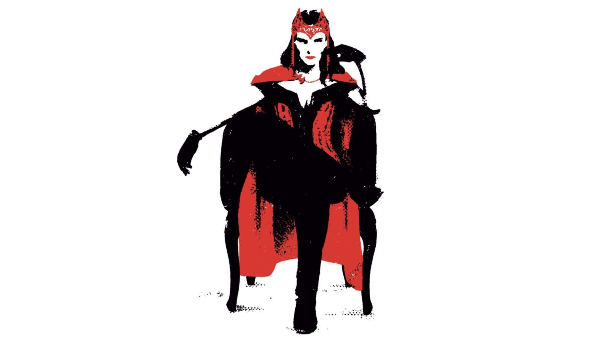 Best Wanda Maximoff / Scarlet Witch comic book stories ever