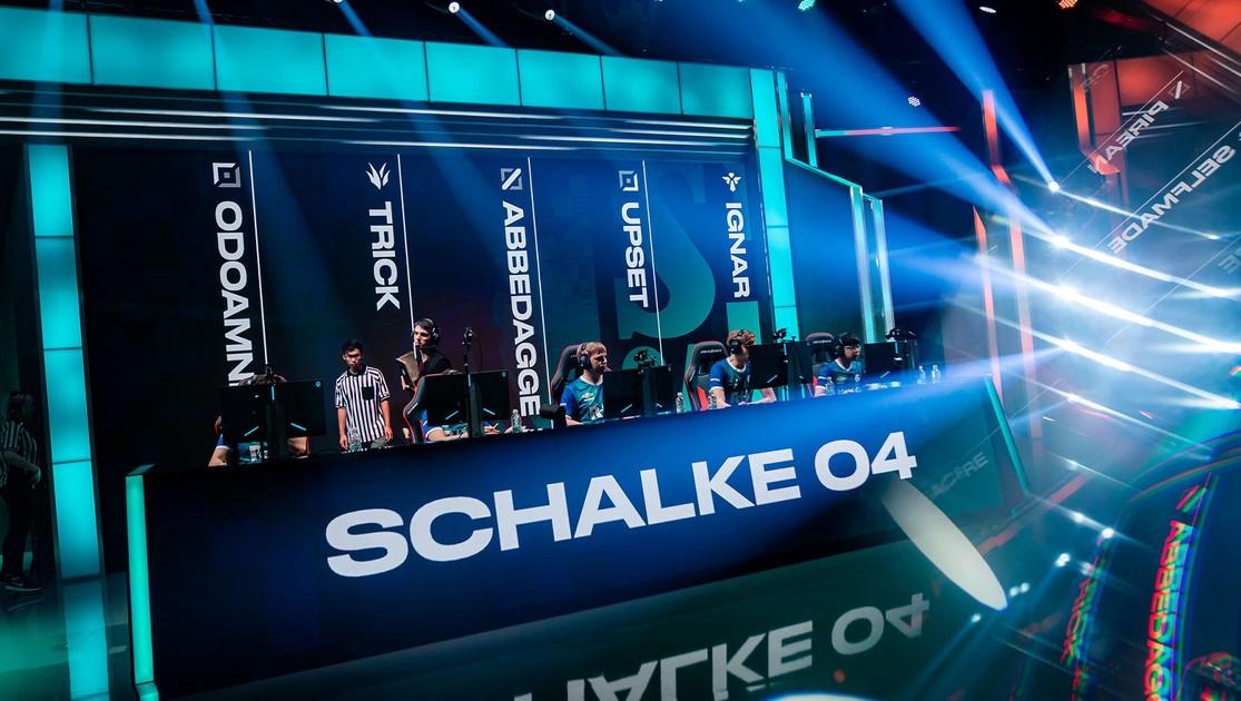Schalke 04 vende la franquicia de LEC por $ 30 millones al Team BDS – LoL News