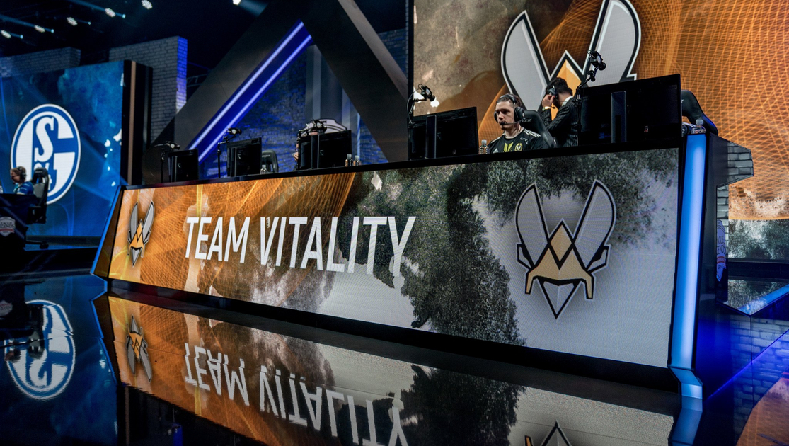 Vitality supuestamente trae de vuelta el top Szygenda en lugar de SLT – LoL News