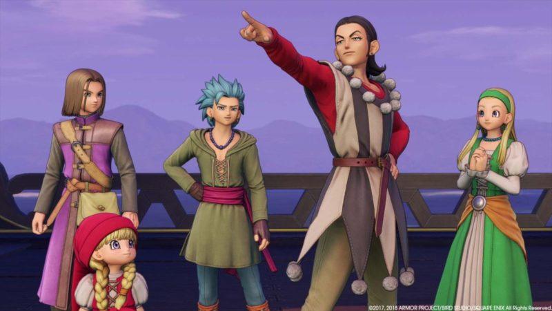 Dragon Quest 12 dará forma a la serie por hasta 20 años, dice Square Enix