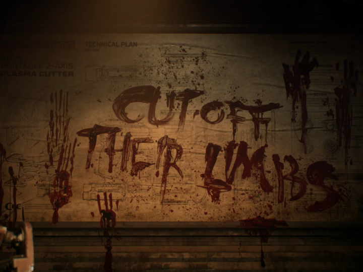 """Debido a """"limitaciones técnicas"""", la nueva versión de Dead Space puede contener un diseño de niveles que fue cortado del original."""