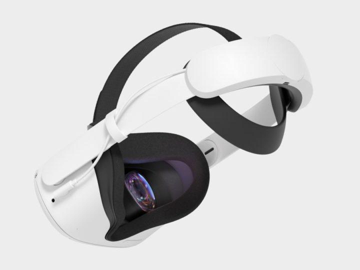 Oculus Quest 2 está regalando fundas de silicona debido a la irritación de la piel
