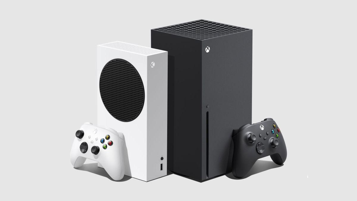 Xbox Series X y S son las consolas más vendidas de Microsoft hasta la fecha