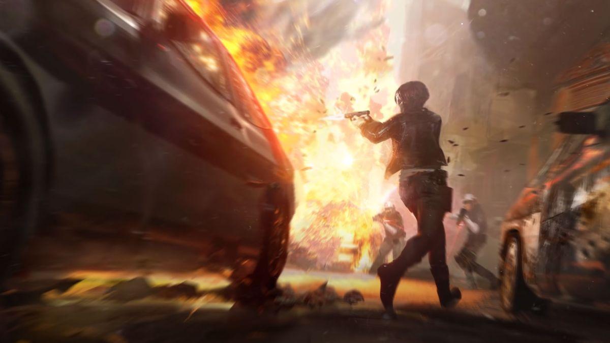 Perfect Dark permite que Xbox se centre en las «posibilidades modernas», dice Phil Spencer