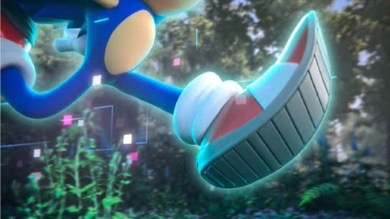 Sega dice que anunció su nuevo juego de Sonic un poco antes