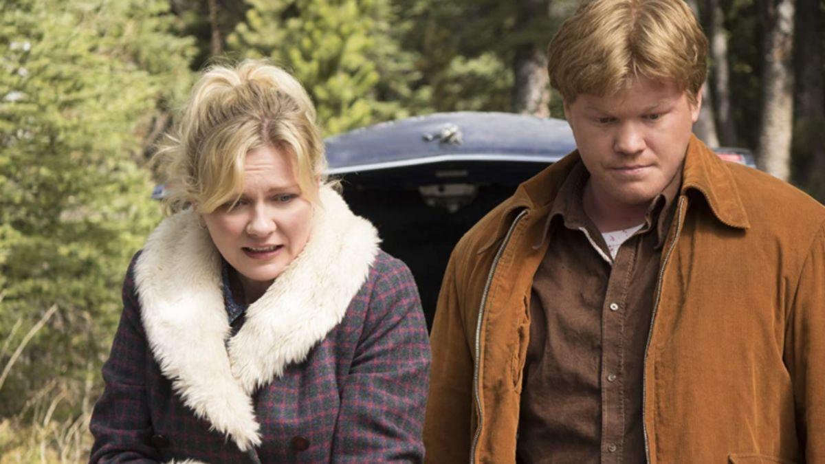 La temporada 5 de Fargo probablemente será la última, dice el showrunner Noah Hawley