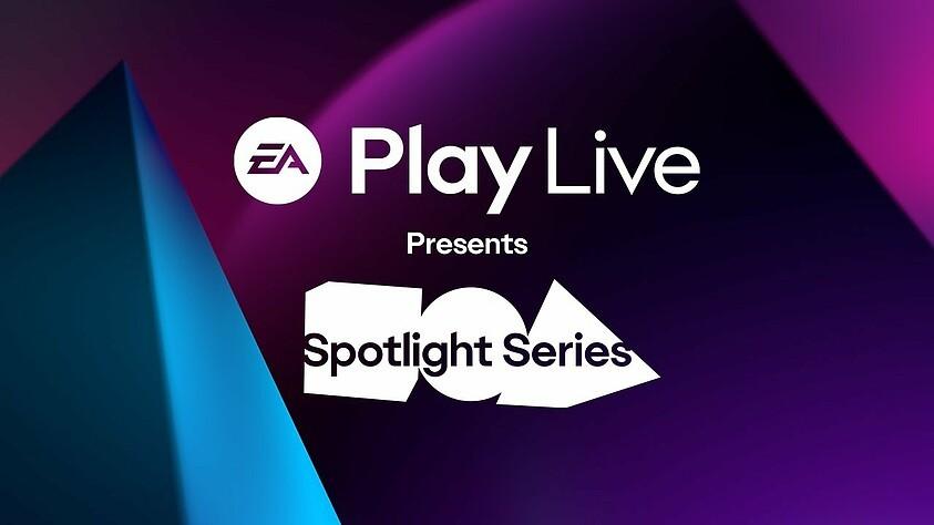 EA Play Live hoy con un foco de atención