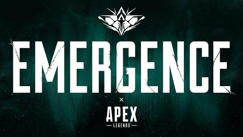 Apex Legends: tráiler de juego de Genesis
