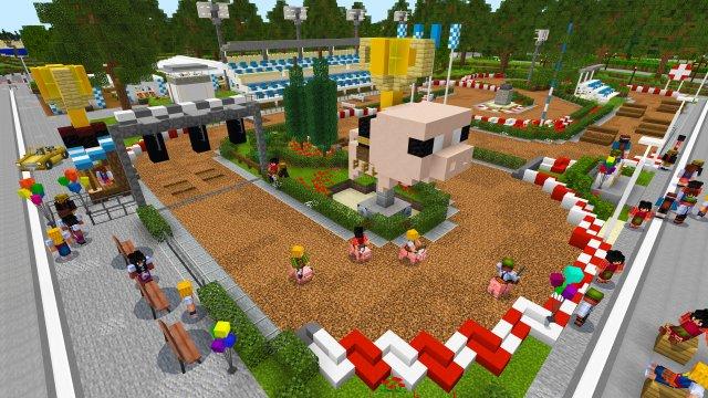 Nvidia está recreando el Oktoberfest