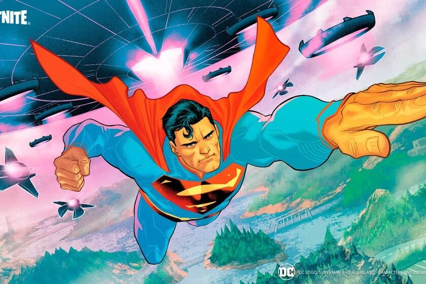¿Dónde están las cabinas telefónicas de Clark Kent en el mapa de la temporada 7 de Fortnite?