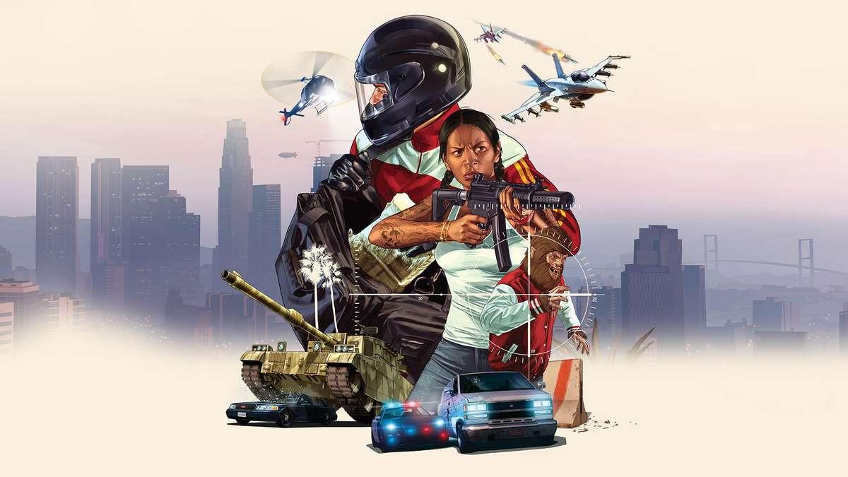 GTA 6: Mensaje de choque en el lanzamiento para los fanáticos de Take-Two Boss habla
