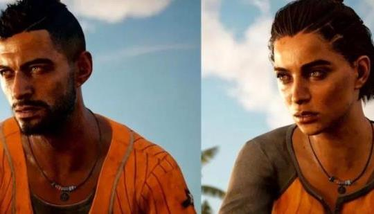 Far Cry 6: por que la comunidad de Ubisoft solo debería interpretar a la mujer Dani Rojas