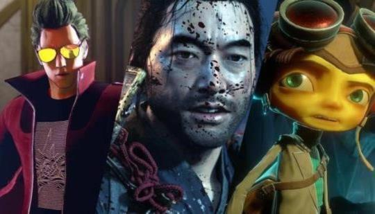 Ghost of Tsushima Director's Cut, Psychonauts 2 y otros grandes juegos que saldrán en agosto