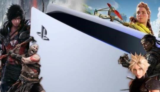 ¿Cuándo Sony lanzará paquetes de PS5 de edición limitada, consolas Slim y versiones Pro?