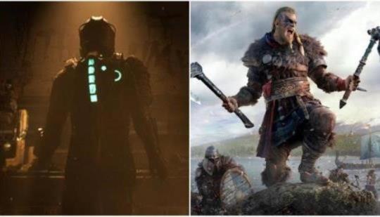 Dead Space Remake está dirigido por el director del juego Assassin's Creed, Valhalla