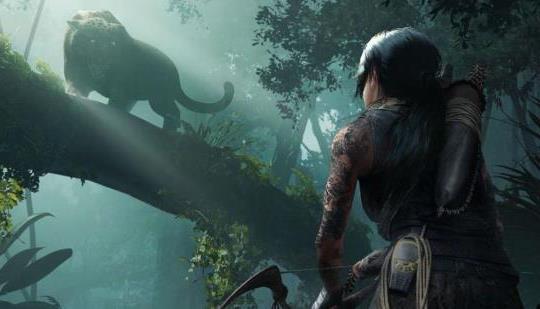Shadow of the Tomb Raider recibe una actualización de próxima generación: así es como se comparan PS5 y XSX
