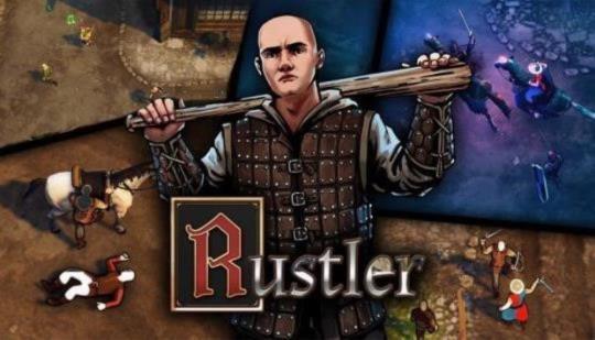 Rustler es el GTA medieval que no sabías que necesitabas