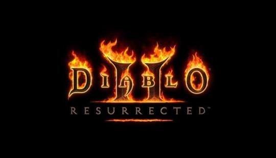 Anunciadas las fechas de la prueba beta de Diablo 2 Resurrected