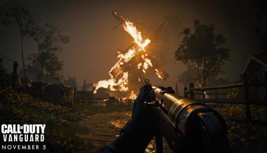 Activision confirma que todos sus estudios principales están trabajando en Call of Duty
