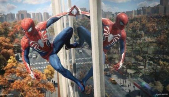 Se lanza la actualización 1.005 de Marvel's Spider-Man Remastered para mejorar el trazado de rayos