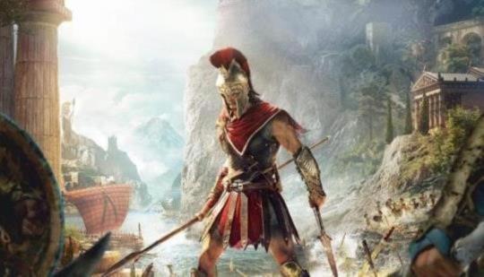 Assassin's Creed Odyssey: aumento de 60FPS en Xbox Series X   S y PS5