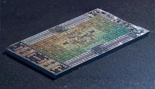 Conozca de cerca y en persona con el SoC AMD personalizado de PlayStation 5 en estas tomas de alta resolución
