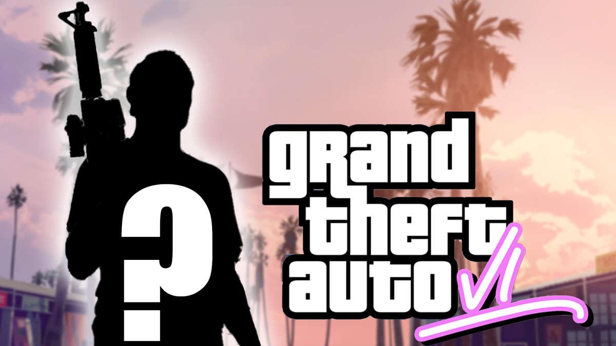 GTA 6: la cantidad de personajes principales provoca discusiones en la comunidad de fans