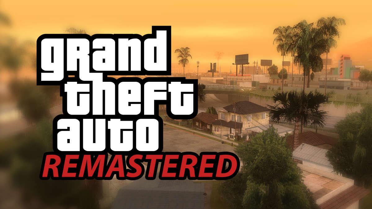 GTA Remastered Triologie: Insider quiere saber la fecha de lanzamiento de Rockstar