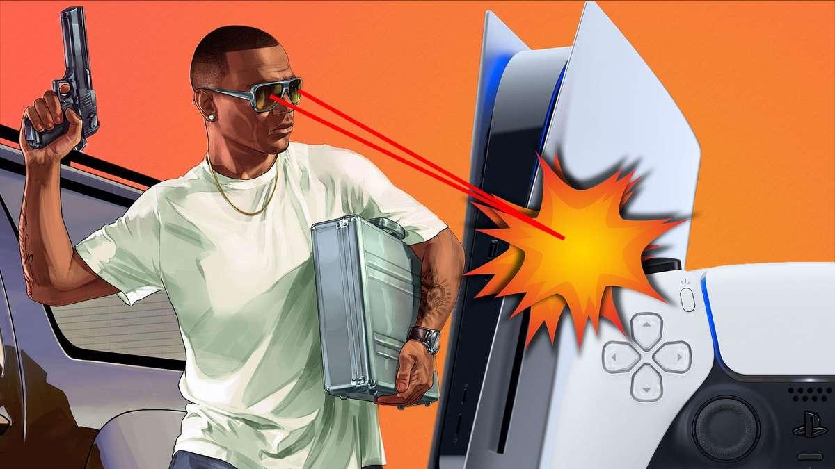 GTA 6: Fan culpa a Sony PS5 por el caos de lanzamiento