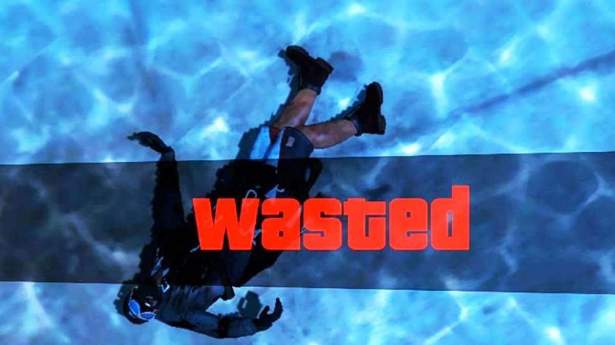 GTA Online: un simple truco te permite permanecer bajo el agua sin ahogarte