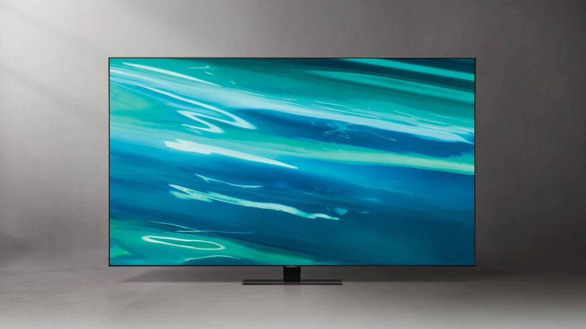 Esta oferta de PS5 TV termina hoy: ahorre $ 500 en un compañero de consola Samsung de 120Hz de alta calidad