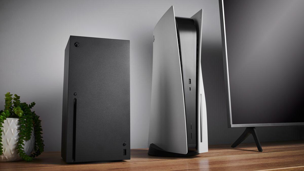 Las acciones de PS5 y Xbox Series X llegan a Walmart esta noche: aquí es cuando debe verificar