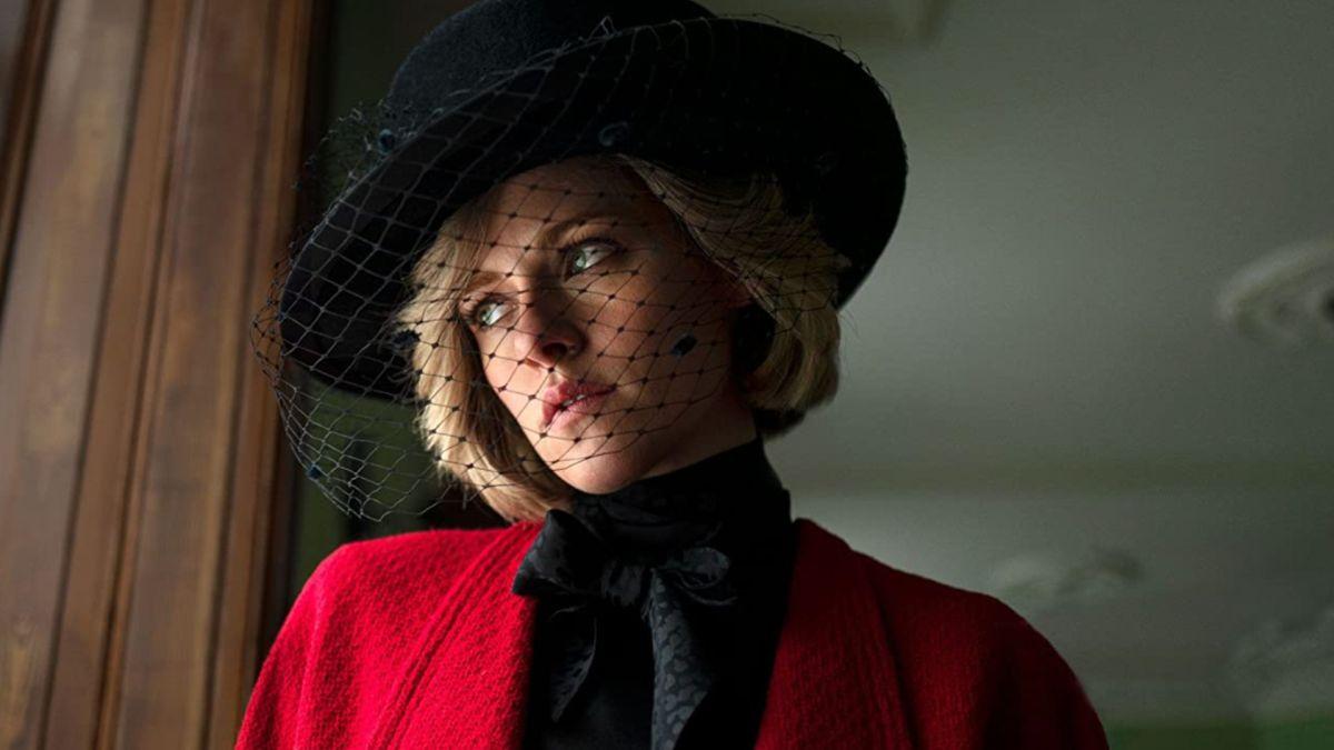 La actuación de Kristen Stewart como Diana en Spencer ya está causando revuelo en los Oscar