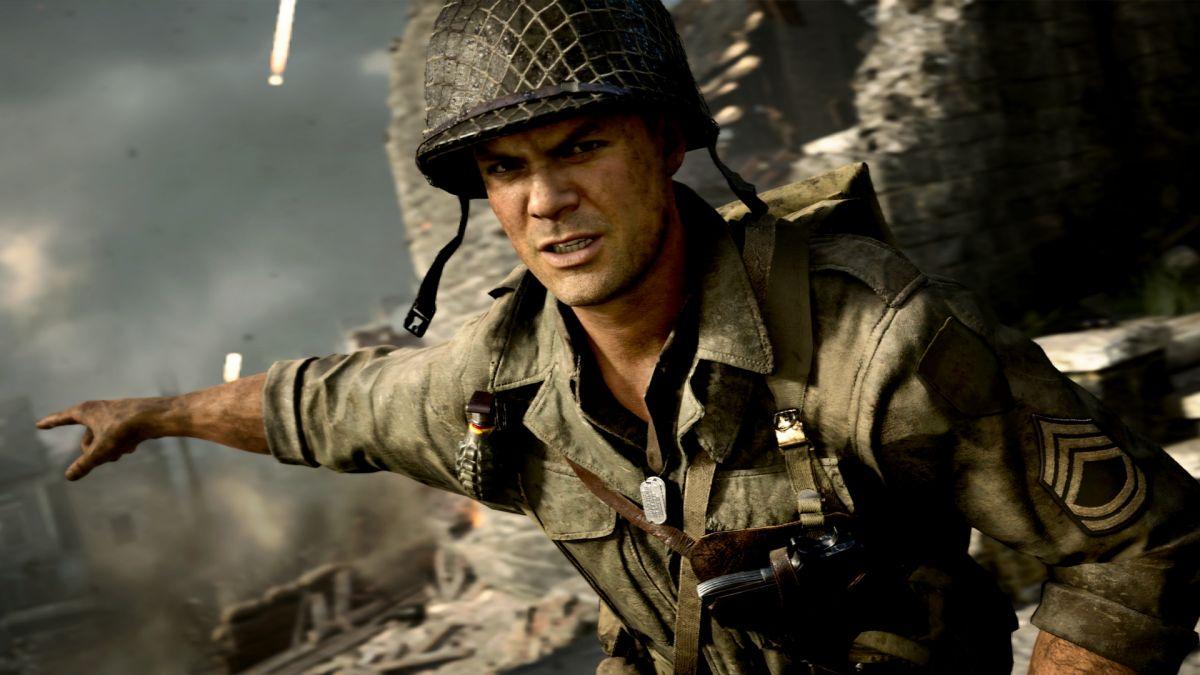 El primer teaser de Call of Duty: Vanguard es aparentemente un guiño juguetón a las filtraciones recientes