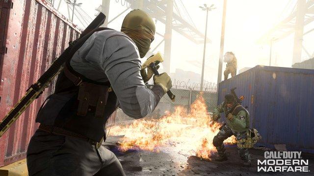 Controlador Nvidia Geforce Hotfix: la versión 452.22 debería corregir los errores de trazado de rayos en CoD: Modern Warfare