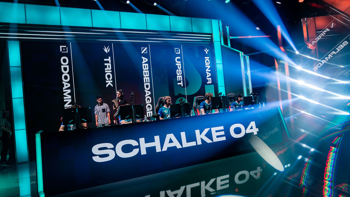 El FC Schalke 04 termina su última división LEC en el último lugar – LoL News