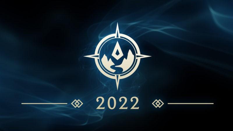LoL pretemporada 2022 trae cambios a dragones, runas y más – LoL News
