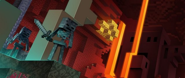 Minecraft 1.16: la actualización Nether tiene fecha de lanzamiento