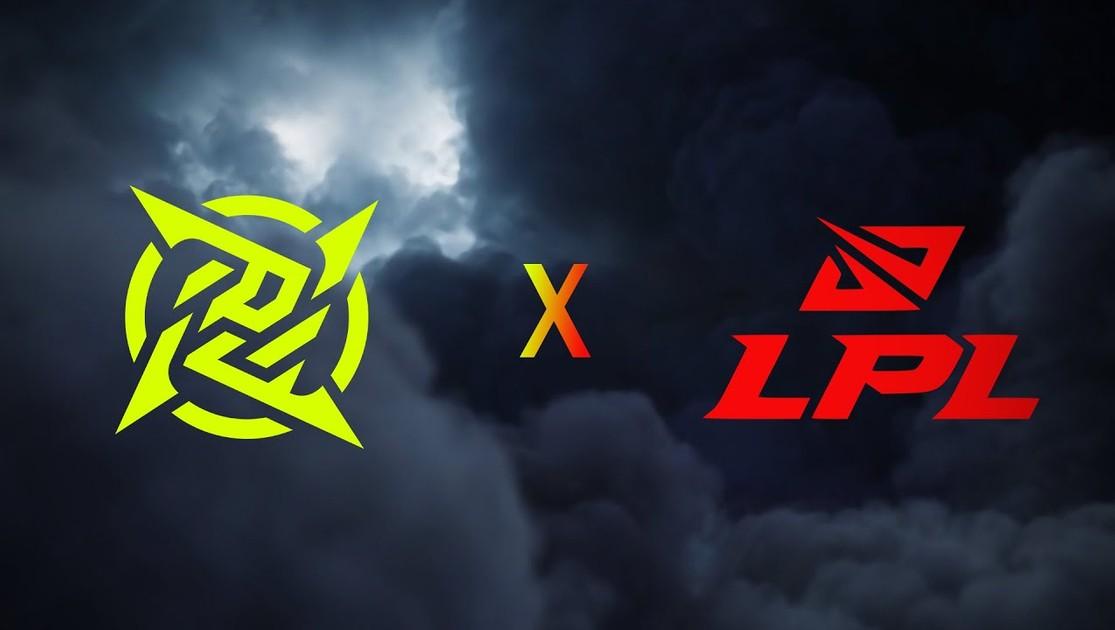 Ninjas en pijama regresan a League a través de la fusión de Victory Five – LoL News
