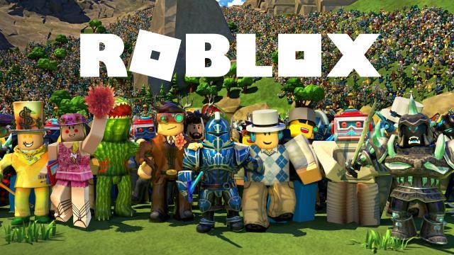 Desarrolla juegos por ti mismo: el juego de kit de construcción en línea de Roblox supera a Minecraft