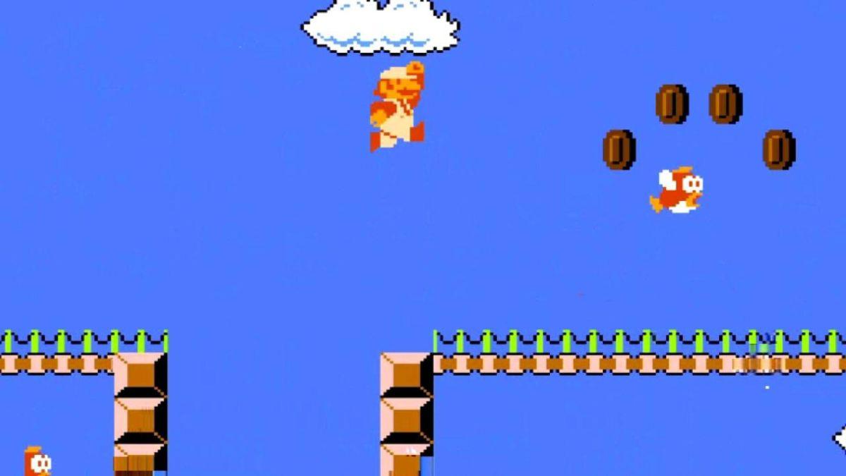 Una copia rara de Super Mario Bros. se vende por $ 2 millones, la mayor cantidad de dinero jamás pagada por un videojuego