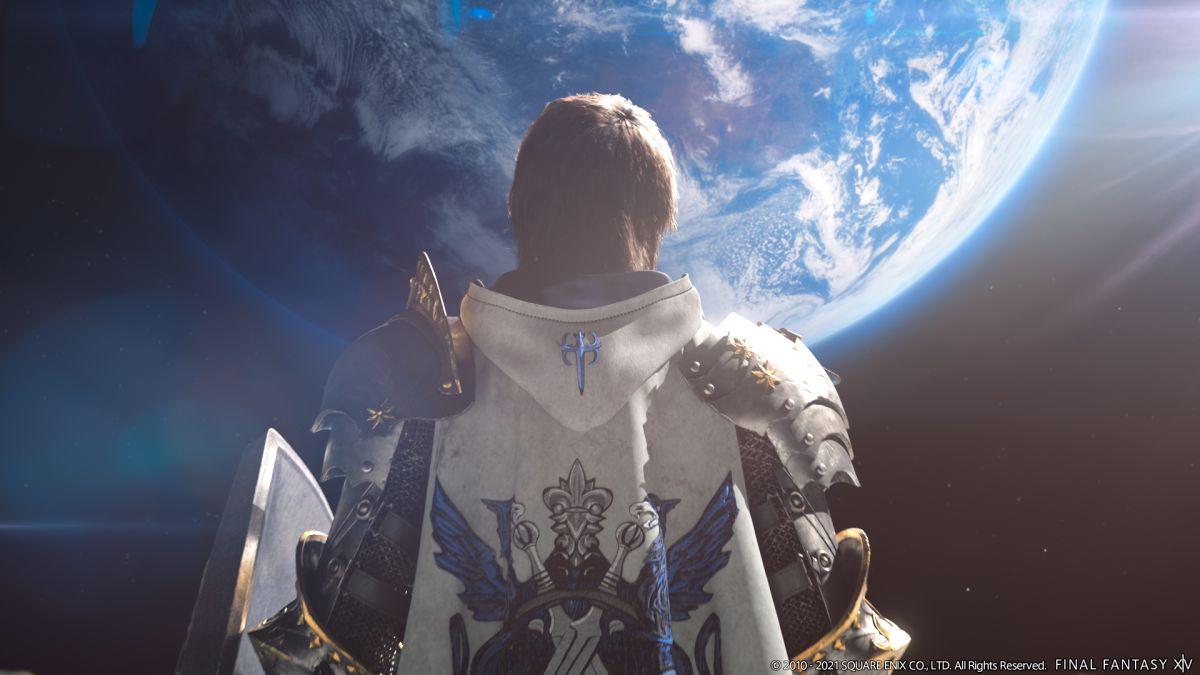 Final Fantasy 14 rediseñó un ícono para evitar desencadenar tripofobia