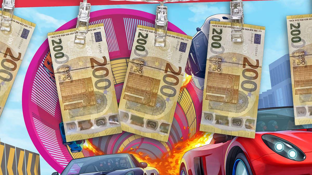 Guía de ingresos de GTA Online: recaude $ 220,000 de GTA en cinco minutos