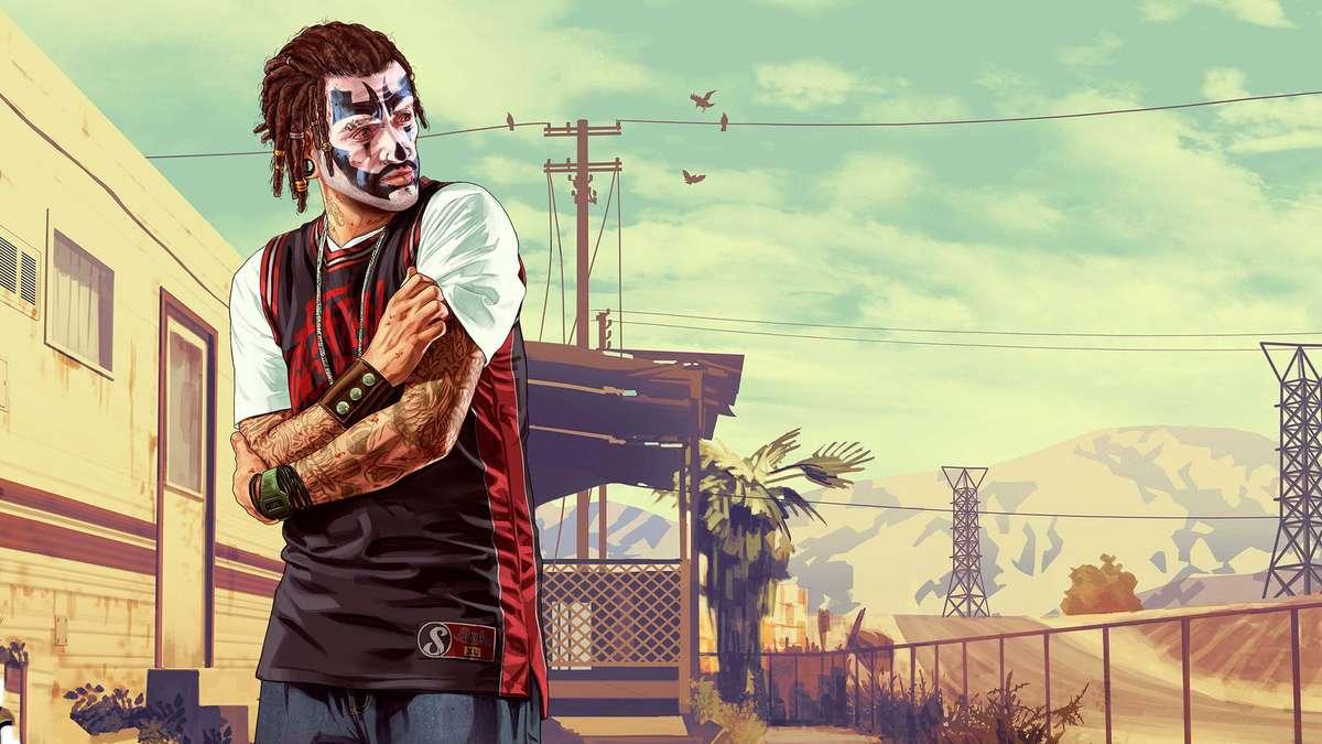 GTA 6: ¿Rockstar Games revela la fecha descifrada?  Los fanáticos tienen una teoría