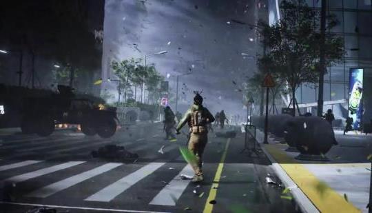 Battlefield 2042 tipos de daño, más detalles sobre las zonas de peligro descubiertas
