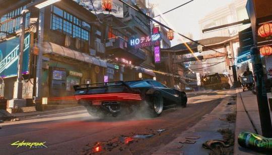 Las versiones de próxima generación de Cyberpunk 2077 no están garantizadas para su lanzamiento este año según CDPR